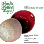 9th Annual Orlando Pottery Festival & Holiday Arts Market