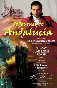 A Journey to Andalusia