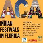 Indian Festivals in Florida
