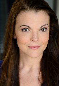 Spotlight Cabaret Series: Kelly Morris Rowan