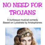 Florida Festival of New Musicals: No Need for Trojans