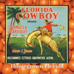 Homegrown Florida Themed Exhibit