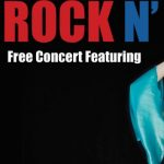 Rock N' Blues Concert and Car Show with Dana Fuchs