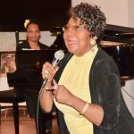 Steinway Society Spring Concert-Gifting