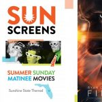 SunScreens Film Series: First Man