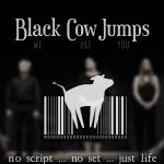 Black Cow Jumps into Orlando Fringe 2019