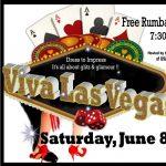 """""""Viva Las Vegas"""" Ballroom Dance Party"""