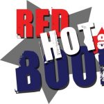 Central Florida Favorite Red Hot & Boom to Rock Cranes Roost Park in Altamonte Springs on July 3
