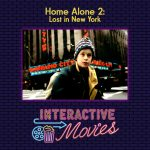 Home Alone 2: Interactive Movies