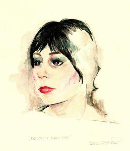 Dorothy Kannon, Artist: Beyond Media