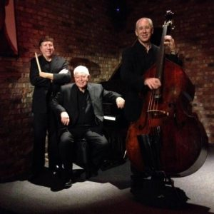Thursday Night Hang: Dave Sheffield Trio