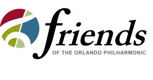 Friends of the Orlando Philharmonic Orchestra