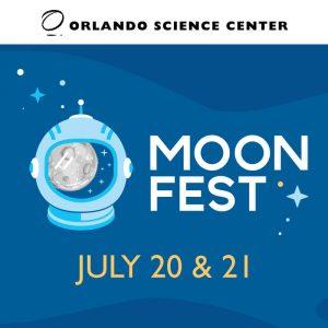 Moon Fest