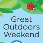 Great Outdoors Weekend