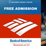 Bank of America Museums On Us Weekend