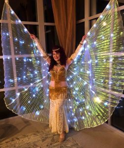 A MAGI Belly Dance 30th Orlando Anniversary by Mas...