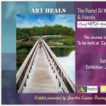 P.O.W. Artists & Friends - Art Heals IV