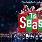 'Tis the Season! A Holiday Extravaganza
