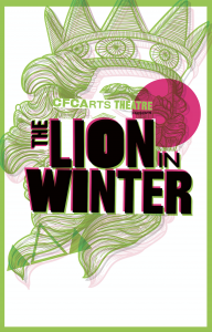 The Lion in the Winter