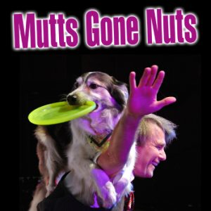 Mutts Gone Nuts