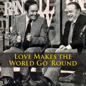 Charlie Grinker Presents: Love Makes the World Go ...