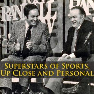 Charlie Grinker Presents: Superstars of Sports, Up...