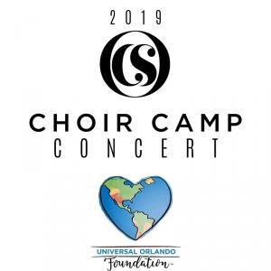 Orlando Choral Society Teen Choral Camp Concert