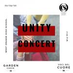 Orlando Choral Society Unity Concert