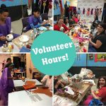 Volunteer Nights at MicheLee Puppets
