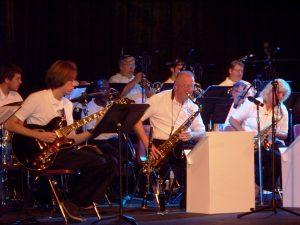 Big Band Holiday Concert