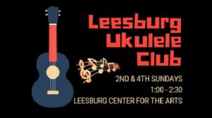 LEESBURG UKULELE AND GUITAR CLUB