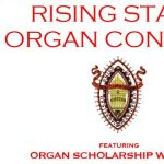 Rising Stars Organ Concert by AGO Central Florida Chapter