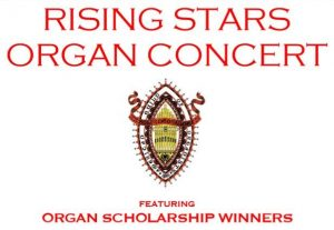 Rising Stars Organ Concert by AGO Central Florida ...