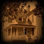 Paranormal Investigations at the Waterhouse Residence Museum