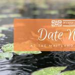 Date Night: Planters