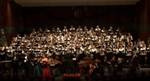 Messiah Choral Society's 47th Annual Performance