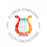 Florida Symphony Youth Orchestras' Annual Concerto Competition Finalists' Recital