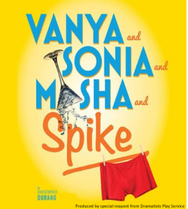 Vanya, Sonia, Marsh & Spike
