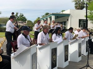 Maitland Stage Band afternoon Concert