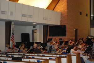 Maitland Symphony Orchestra Concert