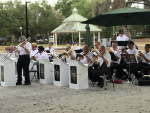 Maitland Stage Band returns to the Venue on the La...