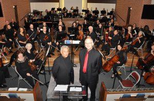 Maitland Symphony Orchestra Spring Concert