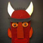 Jeanine Taylor Folk Art's Halloween Boo-tique