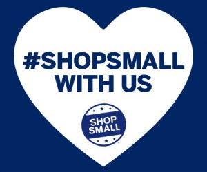 Small Business Saturday Shop Hop