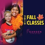 Saturday Morning Showstoppers: Fall Session 2