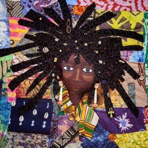 Soul Utterings: Creative works by Kianga Jinaki an...