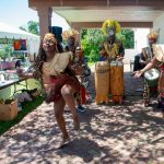 ELEVENTH ANNUAL HANNIBAL SQUARE HERITAGE CENTER FOLK & URBAN ART FESTIVAL