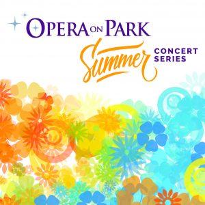 Opera on Park Summer Concert Series: Camille Ortiz & Gabriel Preisser