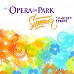 Opera on Park Summer Concert Series: Ben Gulley