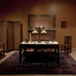 Vignette: Charles Hosmer Morse's Arts and Crafts Study at Osceola Lodge